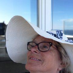 Tordis Dahl-Bentzen