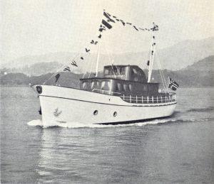 Kløverbåten
